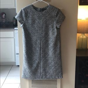 Zara basic collection - shift dress